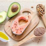 Τα Ωμέγα 3 - Οφέλη για την Υγεία