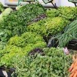 Εποχιακές και Υγιεινές Τροφές