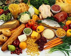 Διατροφή για Δίαιτα