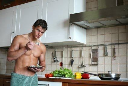 Διατροφή για Γράμμωση, Συμβουλές για Γυναίκες και Άνδρες