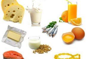 Τροφές Πλούσιες σε Βιταμίνη D