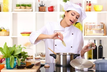 10 Τρόποι για να Γίνουν πιο Ελαφριές οι Συνταγές σας