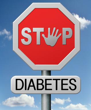 μειωστε το ρισκο για διαβητη