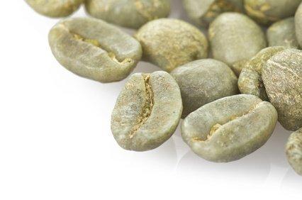 Κόκκοι Πράσινου Καφέ