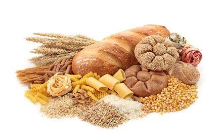 Διατροφη χωρις γλουτενη