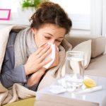 Γρίπη - Αντιμετώπιση