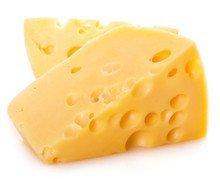 Ελβετικό Τυρί