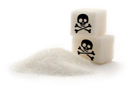 ζάχαρη ναρκωτικό