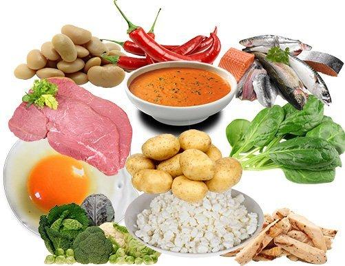 10 τροφες για να χασετε βαρος