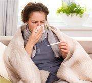 Πρόληψη κρυολογήματος και γρίπης