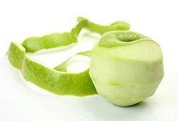 Να τρώτε και λαχανικά με τη φλούδα