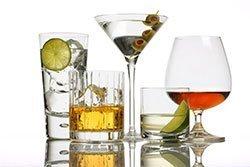 Αλκοόλ μάθετε τις αντιστοιχίες