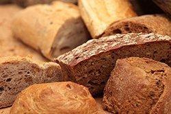 Να τρώτε ψωμί
