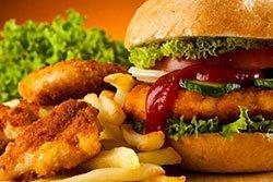 Περιορίστε τα επεξεργασμένα τρόφιμα