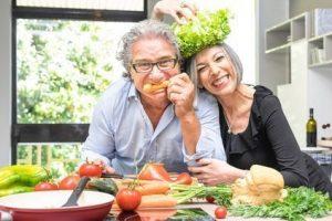 Πως η Διατροφή καταπολεμά το Στρες