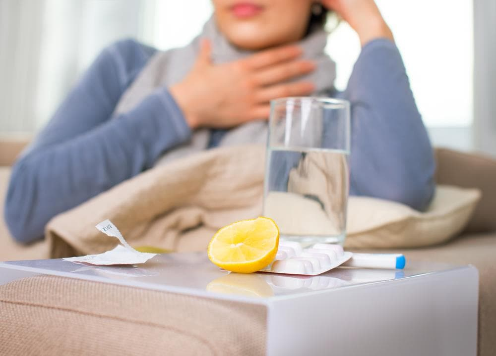 Το λεμόνι ενισχύει το ανοσοποιητικό σας σύστημα