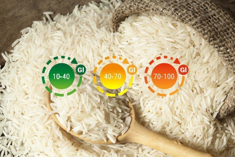 Λευκό ρύζι, παράγοντας διαβήτη;
