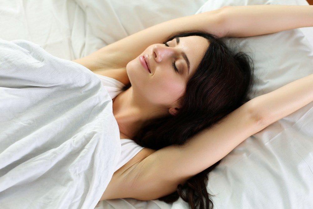 Απολαύστε έναν ξεκούραστο ύπνο