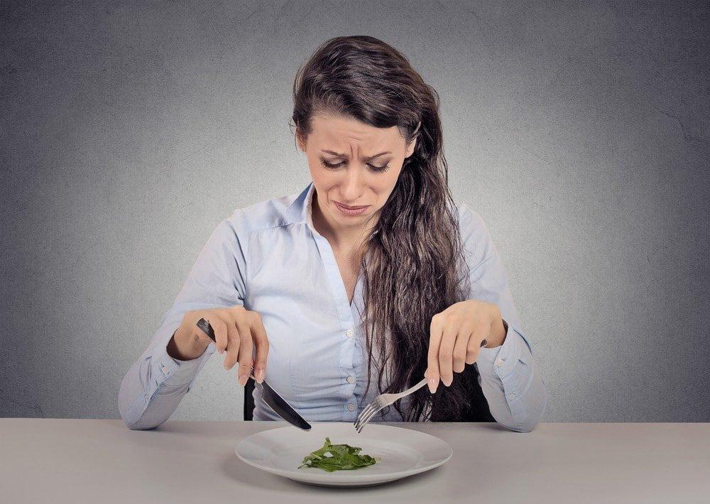 Σταματήστε τις περιοριστικές δίαιτες