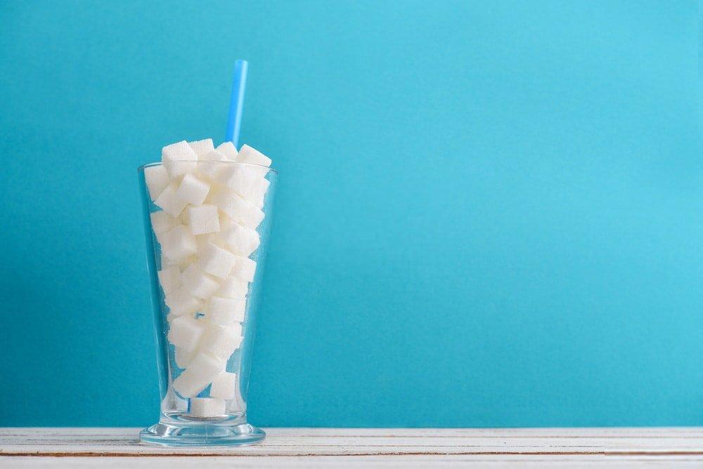 Πόση ζάχαρη έχουν οι χυμοί φρούτων