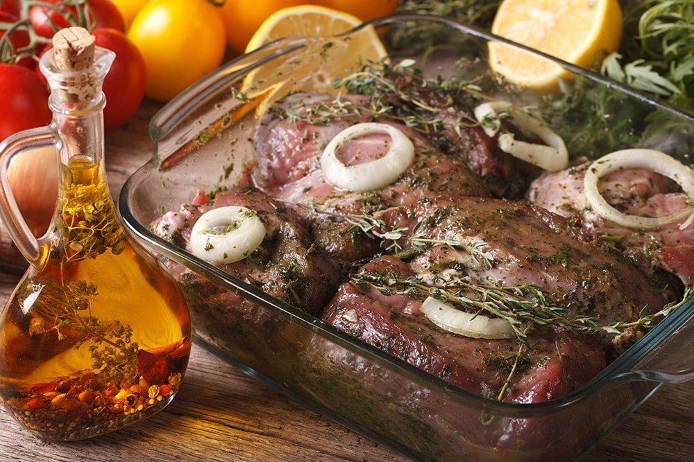 Πως να ετοιμάστε το κρέας