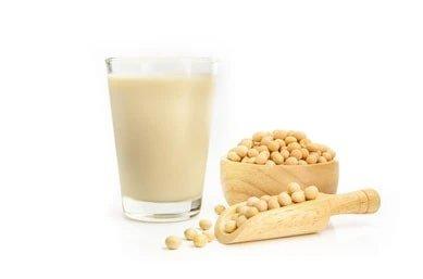 Εμπλουτισμένο γάλα σόγιας