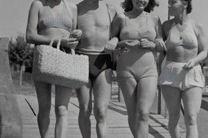 Η ιστορία της δίαιτας