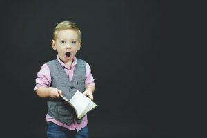 Πως να Μιλήσεις στα Παιδιά για τα Οφέλη της Σωστής Διατροφής